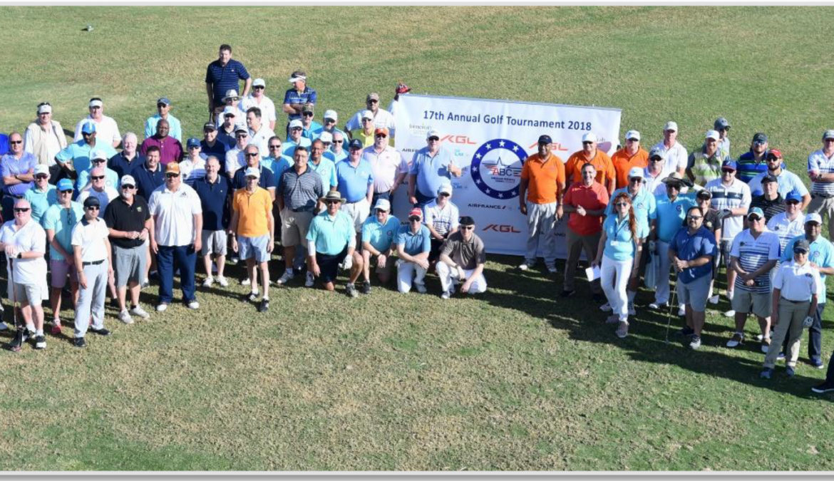 ABCK's 17th Annual Golf Tournament 2018