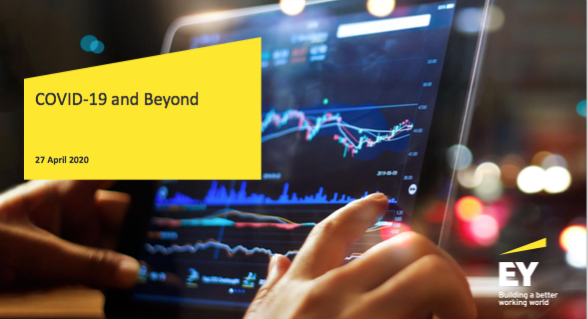 Webinar with Ernst & Young: Covid 19 and Beyond